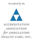 Certificate of Accreditation Seal