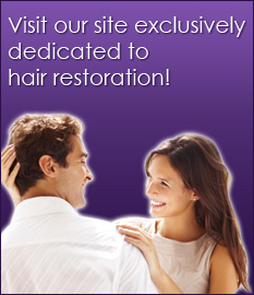 Virginia Hair Replacement Procedure